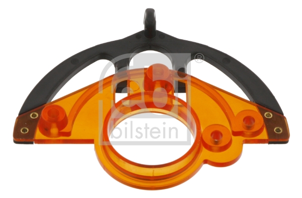 Boitier de gestion climatisation FEBI BILSTEIN 02491 (X1)