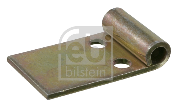 Support de silentbloc de stabilisateur FEBI BILSTEIN 02569 (X1)