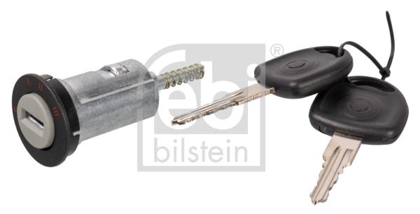 Barillet de porte FEBI BILSTEIN 02748 (X1)
