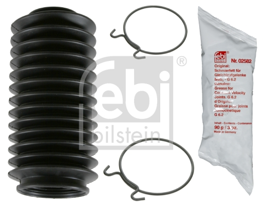 Joints soufflets direction - crémaillère FEBI BILSTEIN 02761 (X1)