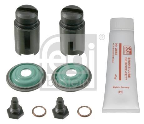 Ajusteur de frein à tambour FEBI BILSTEIN 02853 (X1)