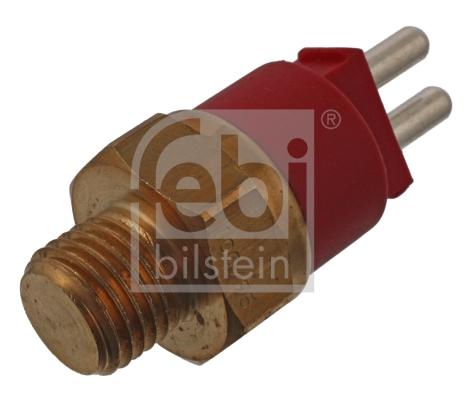 Interrupteur de temperature, ventilateur de radiateur FEBI BILSTEIN 02948 (X1)