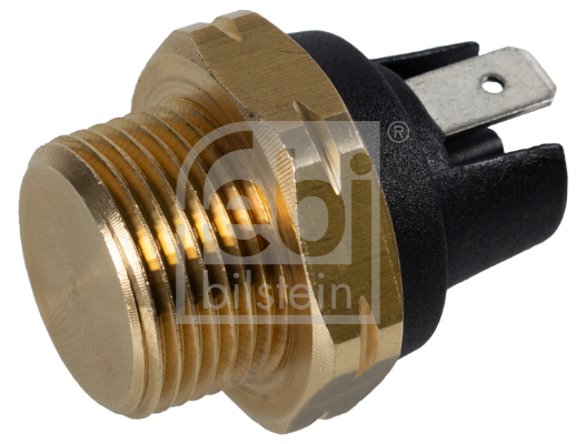 Interrupteur de temperature, ventilateur de radiateur FEBI BILSTEIN 03079 (X1)