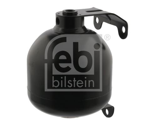 Spheres de suspension FEBI BILSTEIN 03278 (X1)