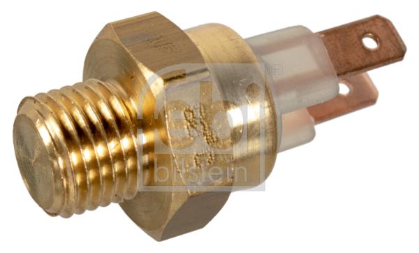 Interrupteur de temperature, ventilateur de radiateur FEBI BILSTEIN 03280 (X1)