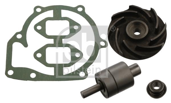 Kit de réparation, pompe à eau FEBI BILSTEIN 03347 (X1)