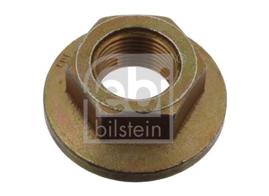 Ecrou d'essieu FEBI BILSTEIN 03811 (X1)