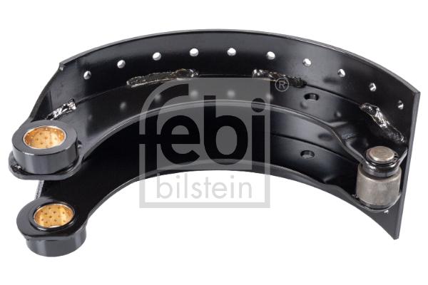kit de frein arrière simple ou prémonté FEBI BILSTEIN 04150 (X1)
