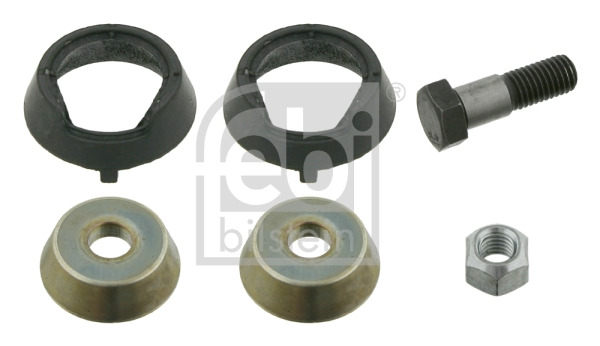 Autres pieces de direction FEBI BILSTEIN 04184 (X1)