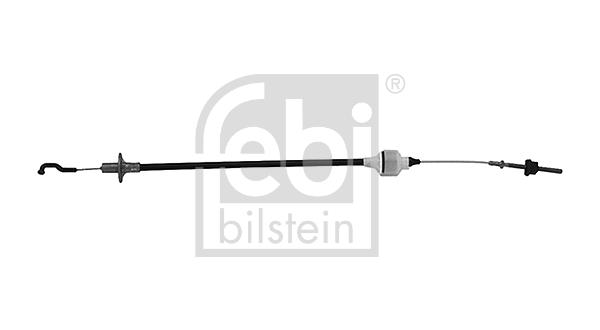 Cable d'embrayage FEBI BILSTEIN 04196 (X1)