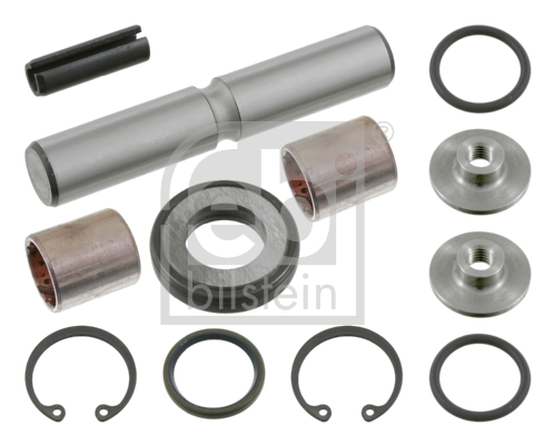 Autres pieces de direction FEBI BILSTEIN 04581 (X1)