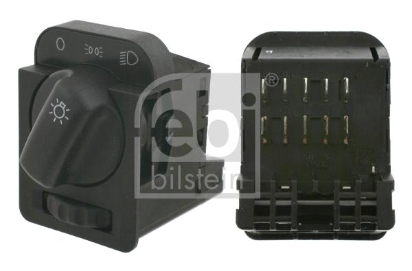 Commandes Eclairages / Signalisation/ Essuyage FEBI BILSTEIN 04708 (X1)