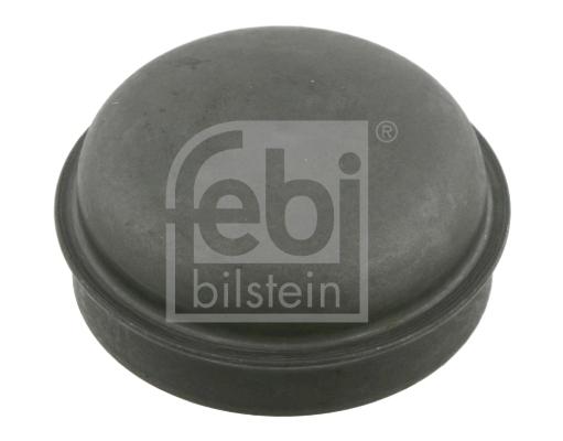 Roulement / moyeu / roue FEBI BILSTEIN 04947 (X1)