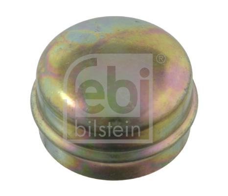 Roulement / moyeu / roue FEBI BILSTEIN 04992 (X1)