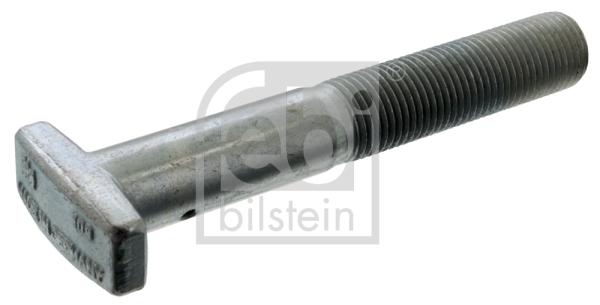 Ecrou / Boulon de roue FEBI BILSTEIN 05694 (X1)