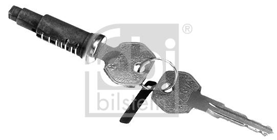 Barillet de porte FEBI BILSTEIN 05813 (X1)