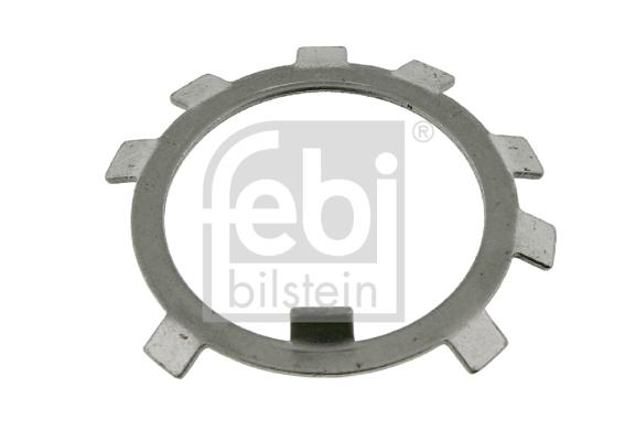 Support de silentbloc de stabilisateur FEBI BILSTEIN 06122 (X1)