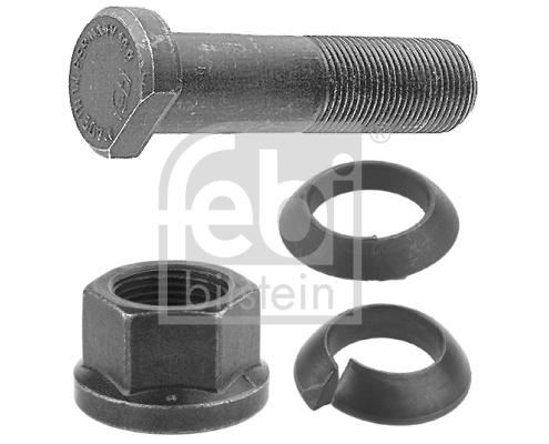 Ecrou / Boulon de roue FEBI BILSTEIN 06278 (X1)