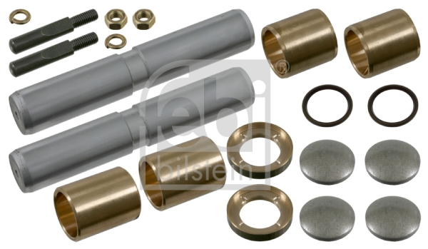 Autres pieces de direction FEBI BILSTEIN 06326 (X1)
