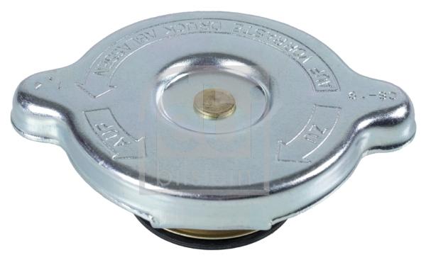 Bouchon, reservoir de liquide de refroidissement FEBI BILSTEIN 06568 (X1)