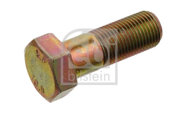 Accessoires de boite de vitesse FEBI BILSTEIN 06603 (X1)