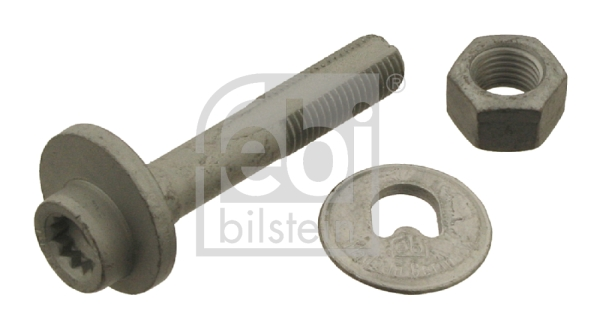 Eléments bras de suspension FEBI BILSTEIN 06619 (X1)