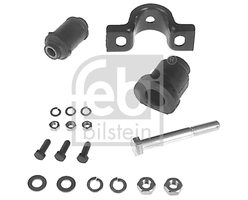 Eléments bras de suspension FEBI BILSTEIN 06654 (X1)