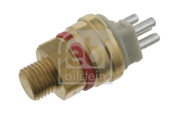 Interrupteur de temperature, ventilateur de radiateur FEBI BILSTEIN 07017 (X1)