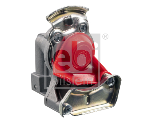 Tete accouplement d'essieu FEBI BILSTEIN 07081 (X1)