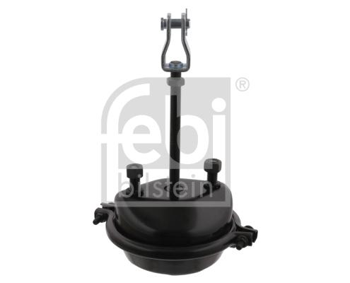 Cylindre de frein à diaphragme FEBI BILSTEIN 07088 (X1)