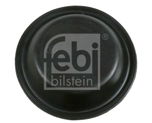 Diaphragme, cylindre de frein FEBI BILSTEIN 07096 (X1)