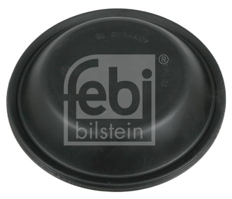 Diaphragme, cylindre de frein FEBI BILSTEIN 07097 (X1)