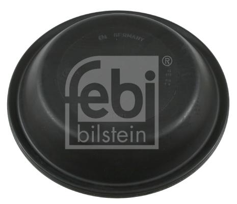 Diaphragme, cylindre de frein FEBI BILSTEIN 07099 (X1)