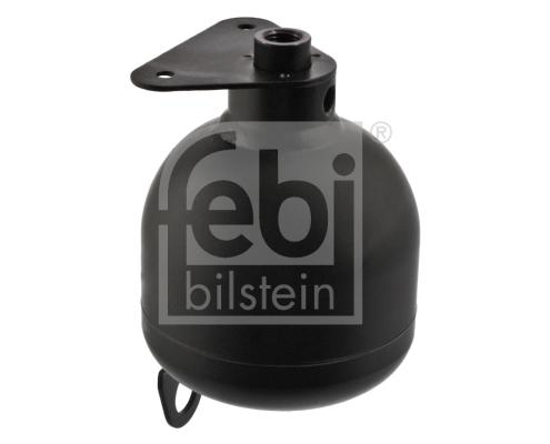 Spheres de suspension FEBI BILSTEIN 07520 (X1)