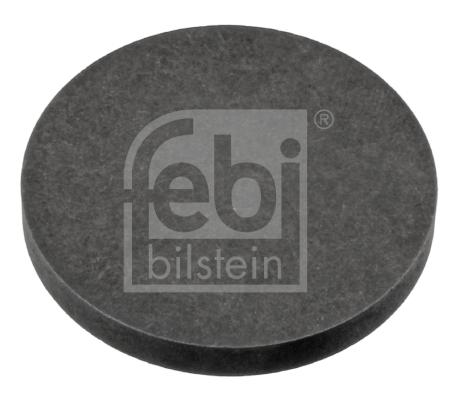 Pastille de reglage de soupape FEBI BILSTEIN 07550 (X1)
