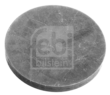 Pastille de reglage de soupape FEBI BILSTEIN 07551 (X1)