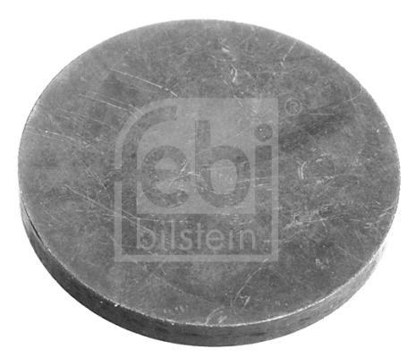 Pastille de reglage de soupape FEBI BILSTEIN 07553 (X1)