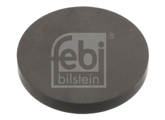 Pastille de reglage de soupape FEBI BILSTEIN 07554 (X1)