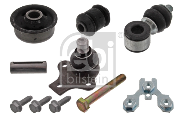 Eléments bras de suspension FEBI BILSTEIN 07860 (X1)