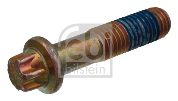 Accessoires de boite de vitesse FEBI BILSTEIN 08206 (X1)