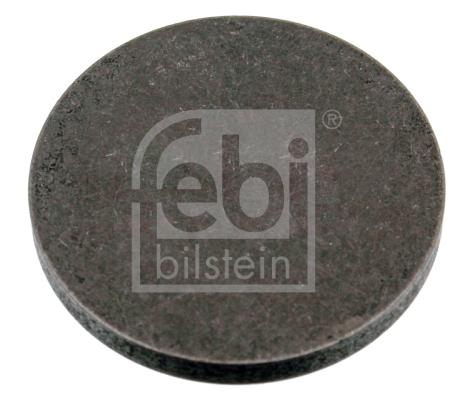 Pastille de reglage de soupape FEBI BILSTEIN 08284 (X1)