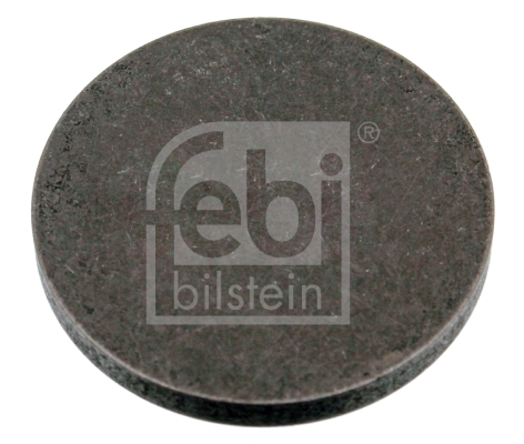 Pastille de reglage de soupape FEBI BILSTEIN 08287 (X1)