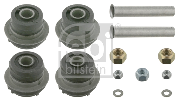 Direction / Suspension / Roulements FEBI BILSTEIN 08561 (X1)