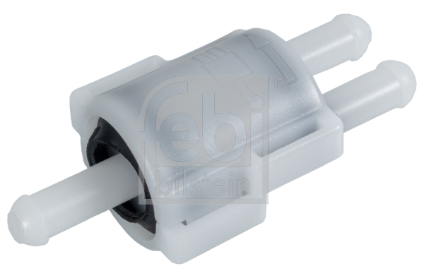 Valve, tuyauterie d'eau de nettoyage FEBI BILSTEIN 08600 (X1)