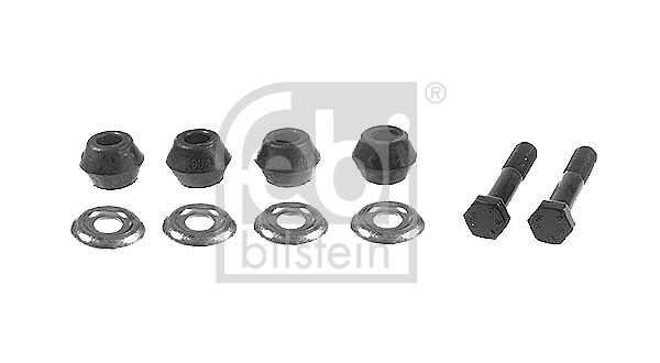 Direction / Suspension / Roulements FEBI BILSTEIN 08720 (X1)