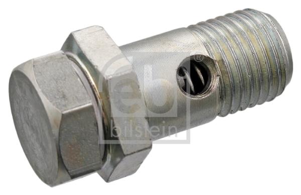 Regulateur de pression de carburant FEBI BILSTEIN 08753 (X1)