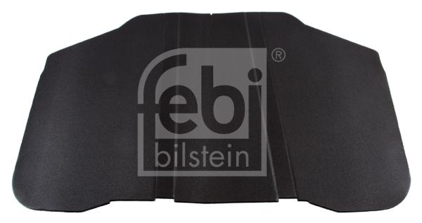 Insonorisant capot moteur FEBI BILSTEIN 08903 (X1)