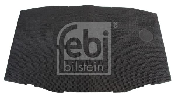 Insonorisant capot moteur FEBI BILSTEIN 08907 (X1)