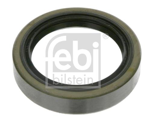 Roulement / moyeu / roue FEBI BILSTEIN 08931 (X1)