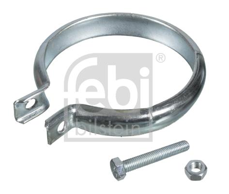 Raccord de tuyau d'echappement FEBI BILSTEIN 09300 (X1)